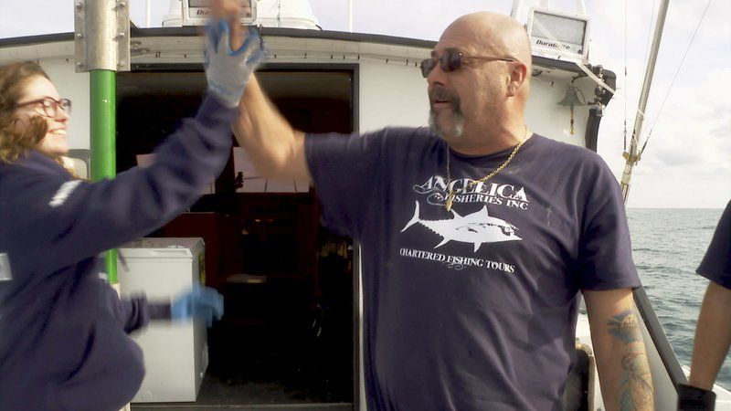 Wicked Tuna' captains re-up for 9th season | Local News | salemnews com