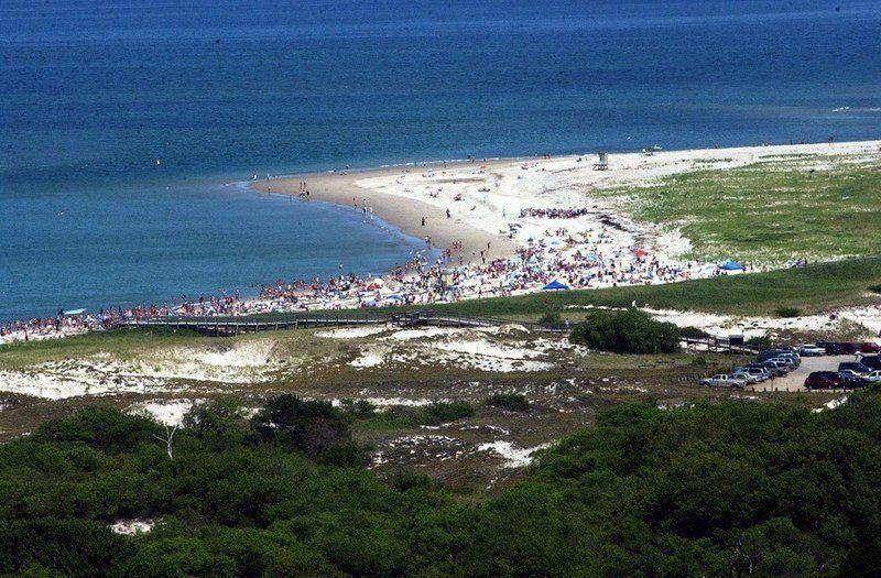 Crane Beach Set To Reopen May 19 News