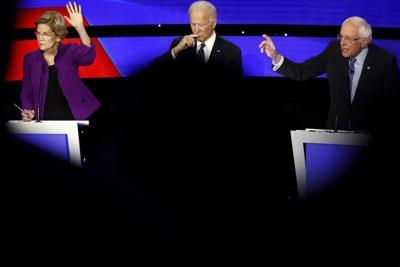 Sanders: Biden win in November no 'slam dunk'