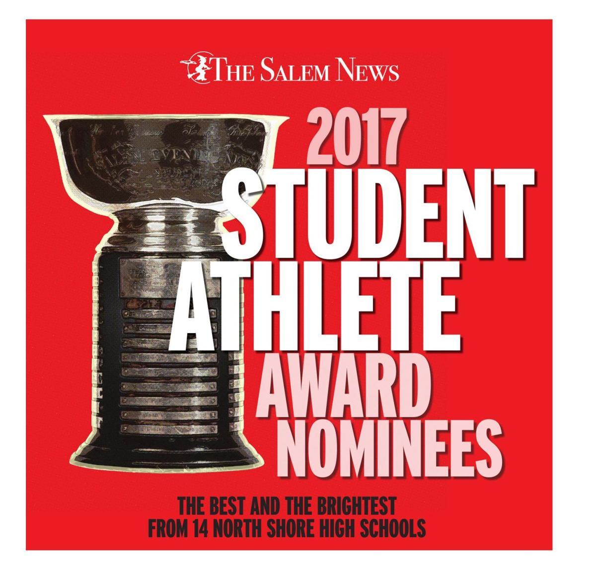 2017 Student Athlete Award Nominees