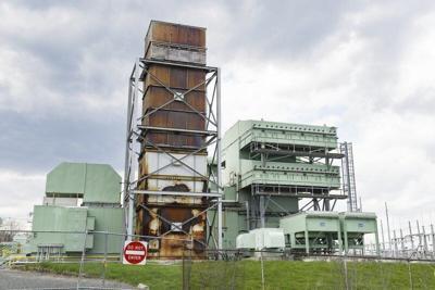 Peabody utility plans to shutdown older plant