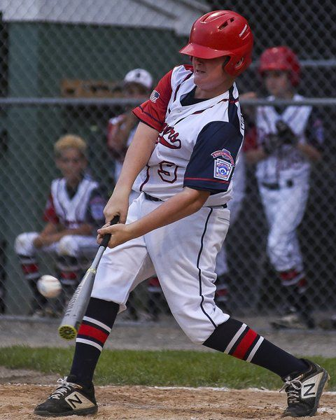 LET'S PLAY TWO: Danvers American forces winner-take-all District 15 final