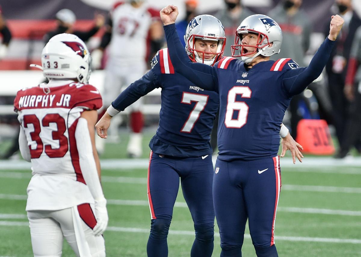 New England Patriots vs Arizona Cardinals