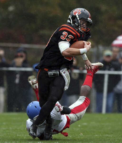 On This Date in North Shore football history: Sept. 10