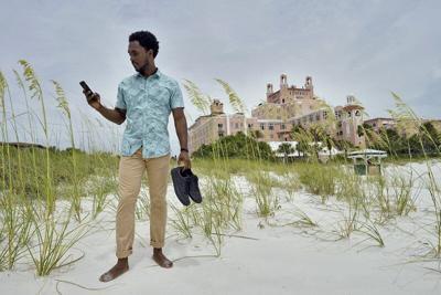 Florida beach town writes Amazon TV series to lure tourists