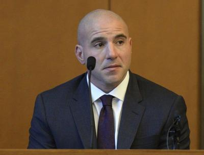Jury convicts state trooper of negligent operation, assault and battery