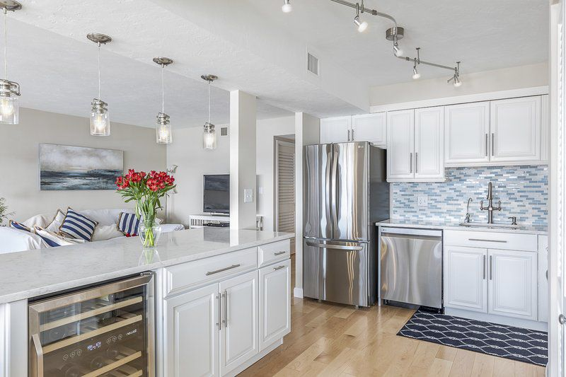 Seize the chance to live at Beverly's Tuck's Point