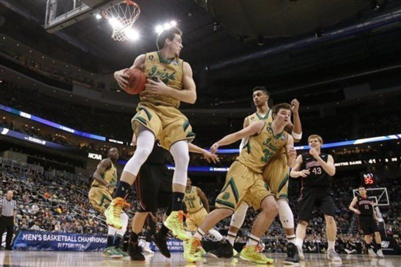 The Next Level Connaughton hoping to find a home in NBA