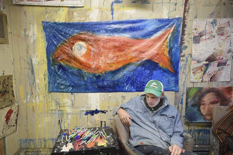 Renowned North Shore artist to show work at Princeton