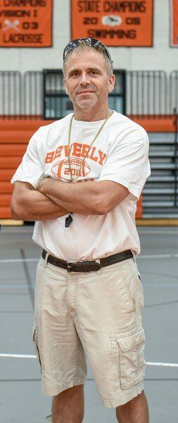 Summer Sessions with ... Beverly football coach Andrew Morency