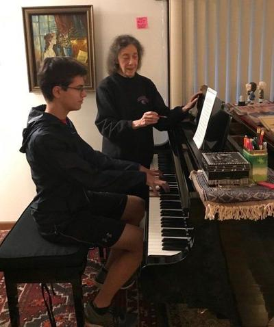 Classical teens: Middleton pianist joins fellow musicians in free concert