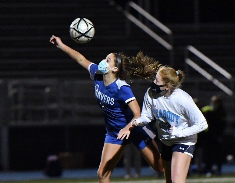 Danvers enters history books, caps perfect season with win over Peabody