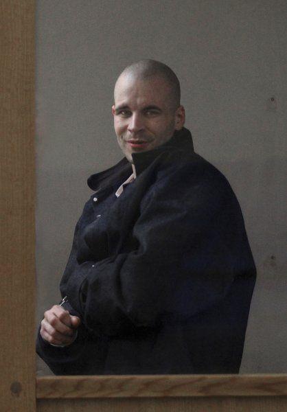 Derek Potocki, of Salem, held without bail in Gloucester