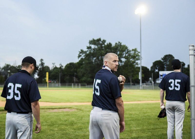 FOREVER 35: Champs, NSBL pay tribute to Gridley