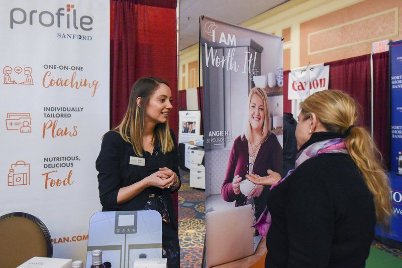 Gatherings: North Shore Business Expo