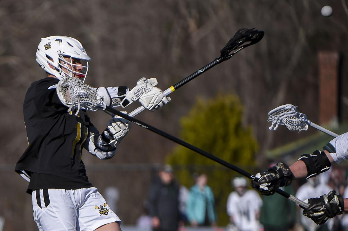 Fenwick lacrosse star Fabiano finds the right fit at Endicott