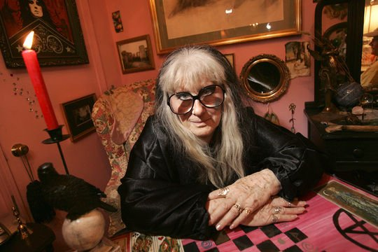 Salem S Official Witch Closing Her Pickering Wharf Shop Local News Salemnews Com