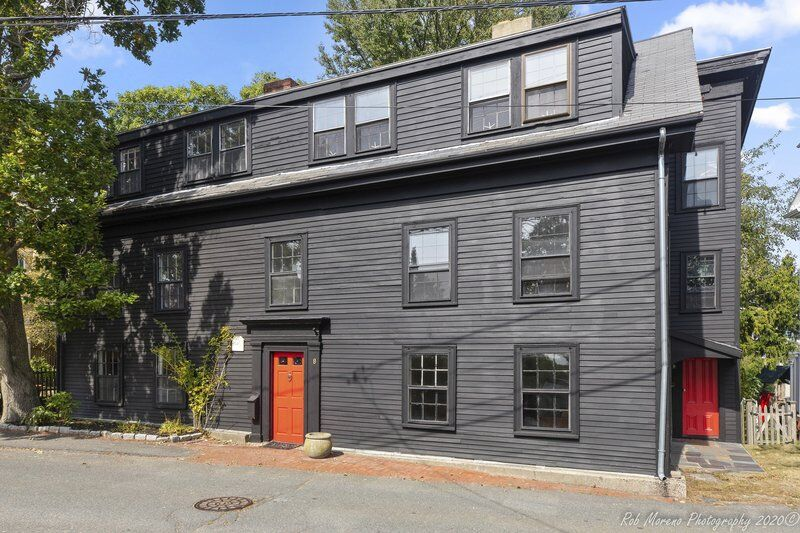 Marblehead antique offers charm, convenience and flexibility