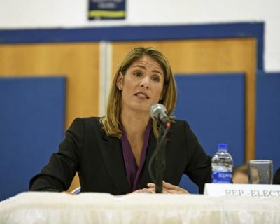 Ethics panel will investigate Trahan's funds