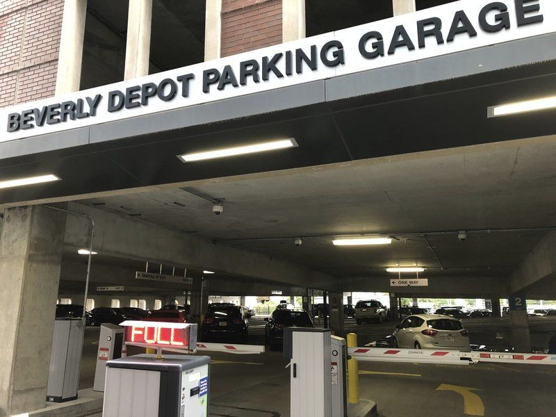 Lower fees mean garage fills up fast