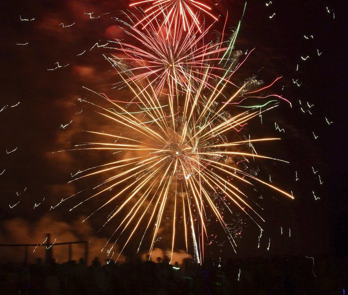Fourth of July festivities throughout the North Shore