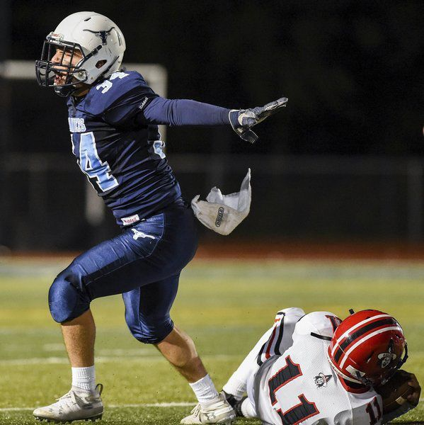 FOOTBALL FOCUS: THAT TIME OF YEAR: Northeastern ConferenceNorth race will start to take shape this weekend