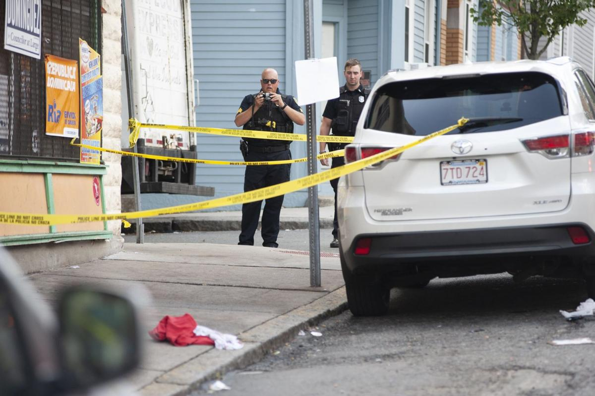 One flown to Boston hospital after shooting | News