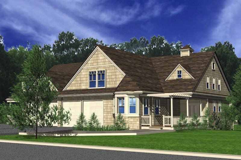 Wenham welcomes luxury townhouse community for those 55 and up
