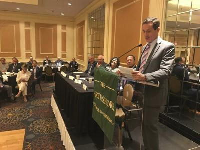 Local leadersoffer their take on the region