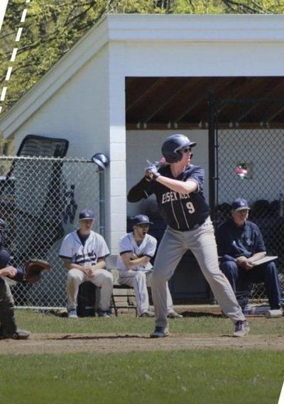 Seniors Say with ... Essex Tech's Cormac Collins