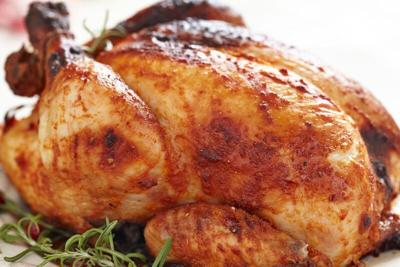 Want a dish that keeps on giving? Roast a chicken