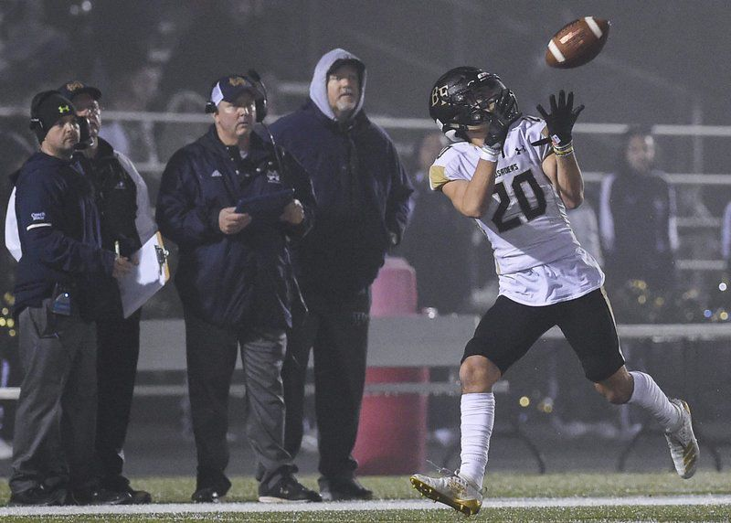 WASHING 'EM AWAY: Bishop Fenwick surges into Super Bowl with holiday win over Malden Catholic