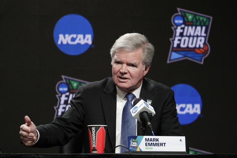 NCAA, allies spend nearly $1M on Capitol Hill
