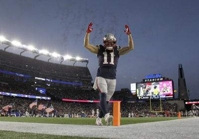Boston's Best of the 2010's: Ranking the best of the second Patriots dynasty (copy)