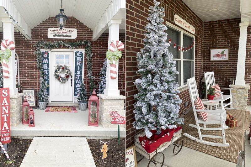 Forget sad Thanksgiving: Early Christmas fever takes over