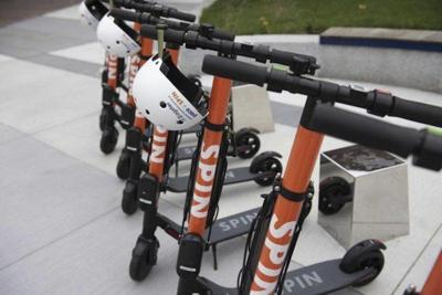 Lawmakers want rules for electric scooters