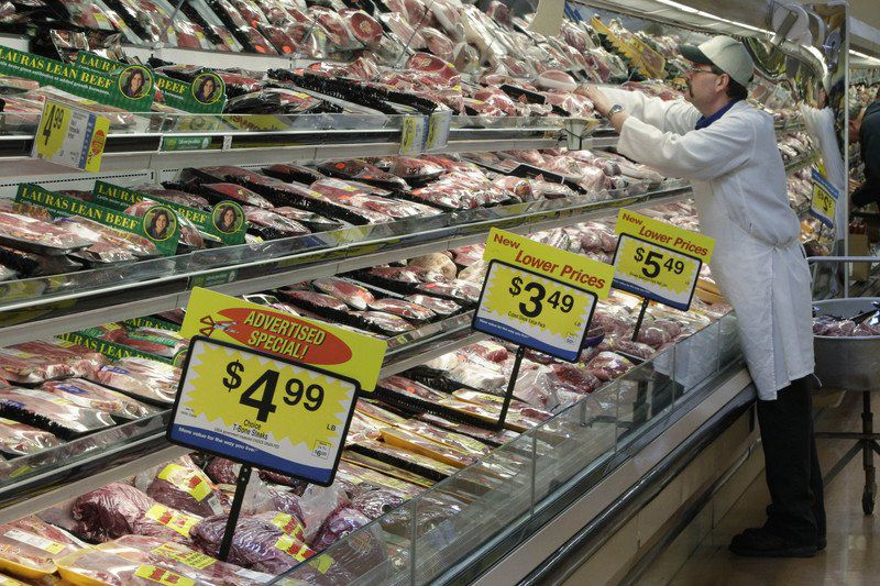 Eight ways to save at the grocery store