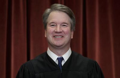 Daughter of 'tiger mom' Chua picked as Kavanaugh law clerk