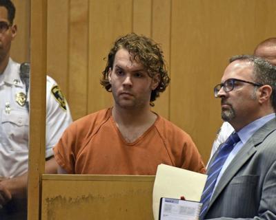 Murder suspect denied bail