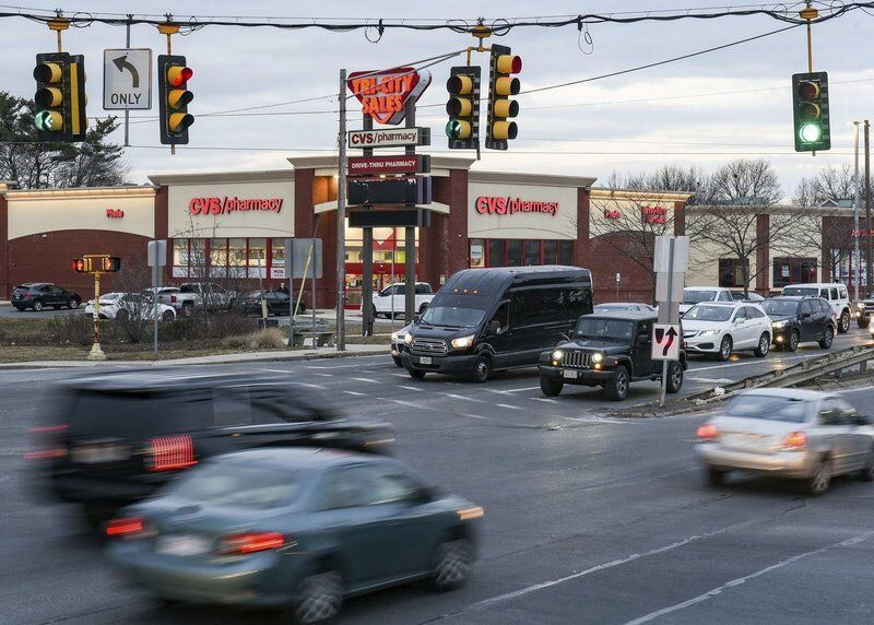Visions form for Highland Avenue