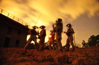 Misconduct by SEALs pulled from Iraq detailed in-depth