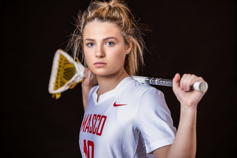 2021 Salem News girls lacrosse all-stars
