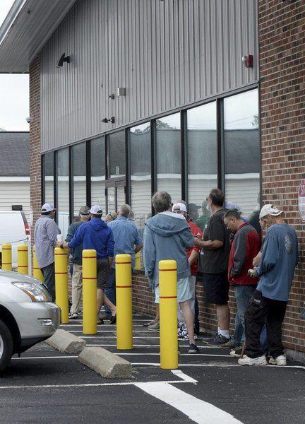 ATG expands retail pot operations to Salisbury | Local News