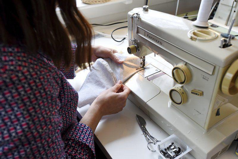 Stitch fix for shortage