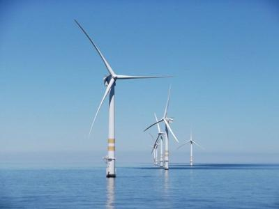 Column: Why we need offshore wind energy