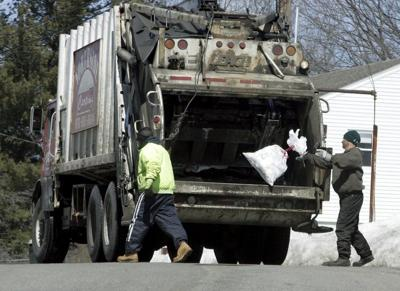 Salem reaches deal with trash hauler Waste Management | Local News