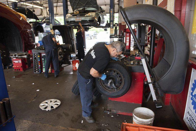 Repair shops want to close 'loopholes'