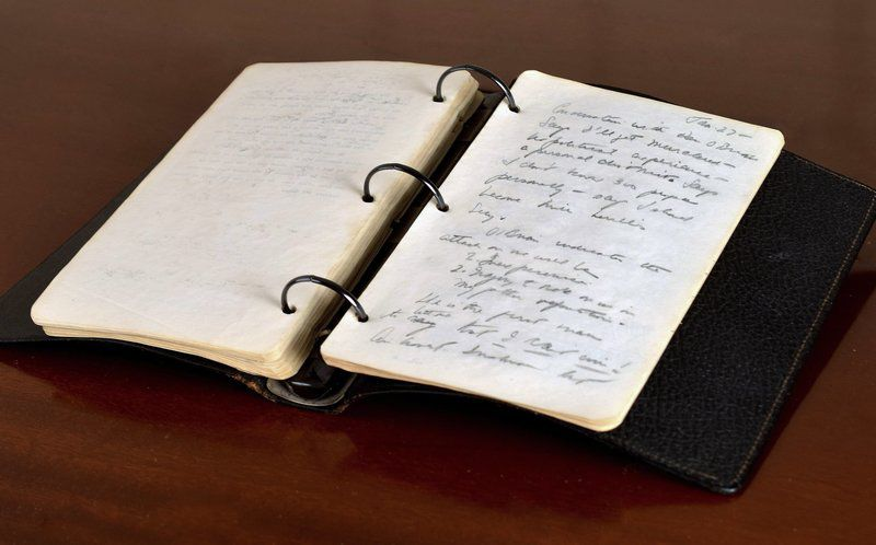 Beverly bidder is sold on JFK diary