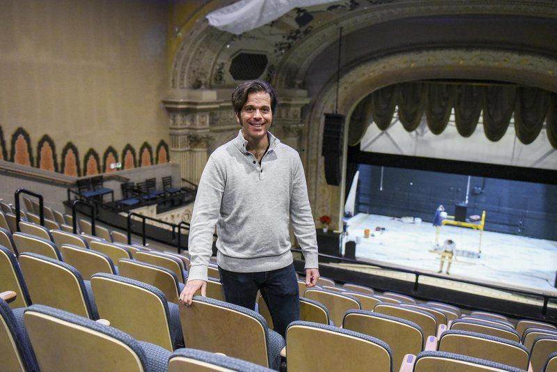 One year from the century mark, The Cabot has big plans