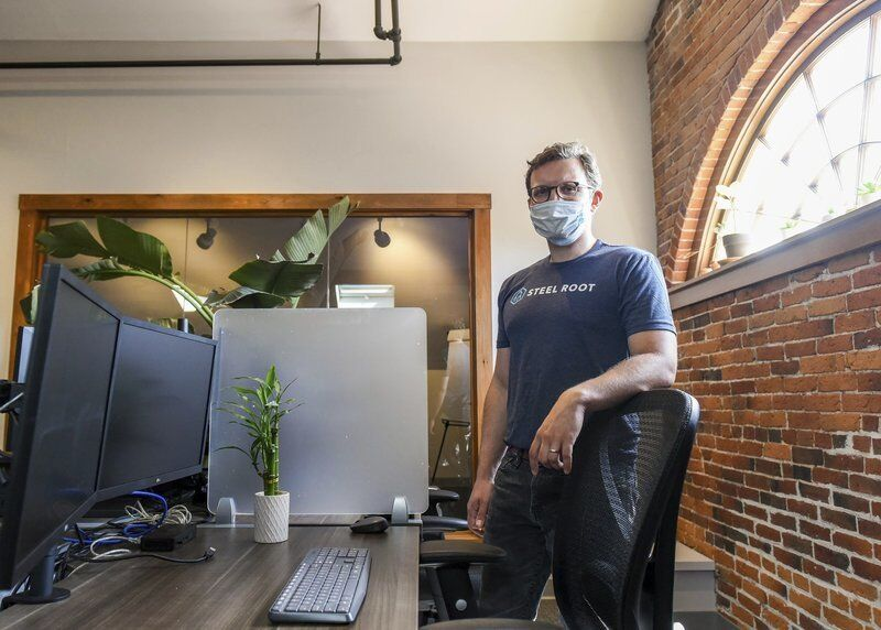 Working from home poses cybersecurity challenges for businesses